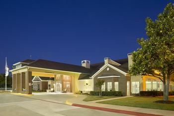 Hotel Homewood Suites By Hilton Dallas-park Central Area