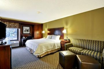 Hotel Hampton Inn Austin North