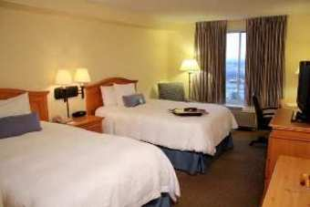 Hampton Inn & Suites Austin-airport Hotel