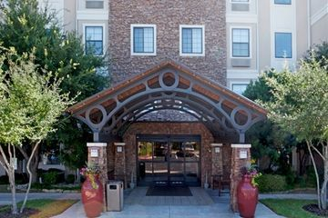 Hotel Staybridge Suites Austin Arboretum