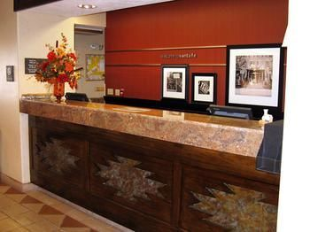 Hotel Hampton Inn Santa Fe Nm