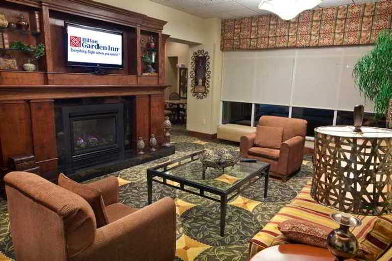 Hotel Hilton Garden Inn Raleigh Northeast
