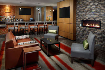Hotel Holiday Inn Charlotte University