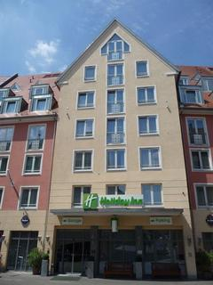 Hotel Holiday Inn Nnrnberg City Centre