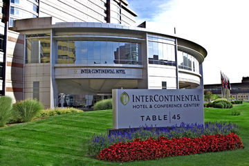 Intercontinental Hotel & Conference Center