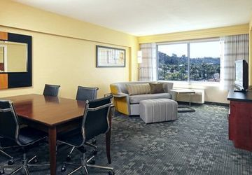Hotel Holiday Inn San Diego-zoo Area