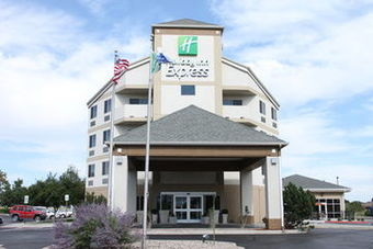 Hotel Holiday Inn Express Colorado Springs - Airport
