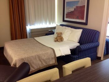 Hotel Candlewood Suites Dallas-plano
