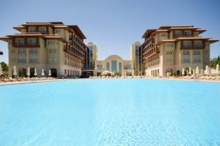 Hotel Radisson Blu Resort & Spa Cesme