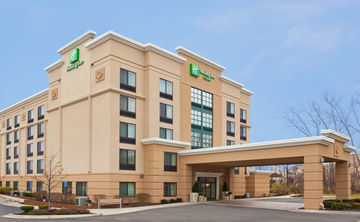 Holiday Inn Hotel  Suites Ann Arbor Univ. Mic