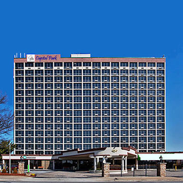 Hotel Holiday Inn Atlanta Capitol Co