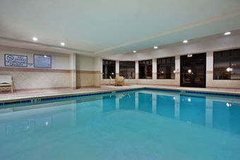 Holiday Inn Express Hotel & Suites Mcdonough