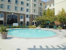 Hotel Staybridge Suites Atlanta Perimeter Ctr East