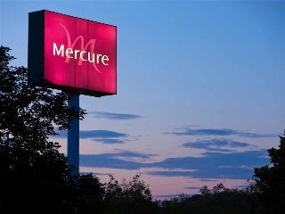 Hotel Mercure Auxerre Nord