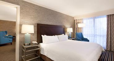 Hotel Holiday Inn Boston At Beacon Hill