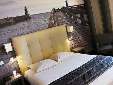 Hotel Mercure Costa De N�car