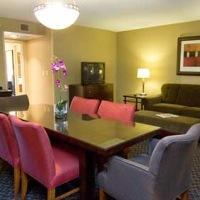 Hotel Embassy Suites Chicago Lombard Oak Brook