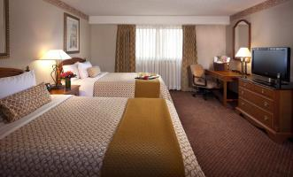 Hotel Embassy Suites Chicago - Schaumburg/woodfield