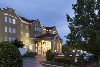 Hotel Homewood Suites Chattanooga