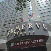 Embassy Suites Hotel Cleveland- Downtown
