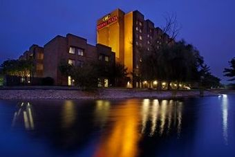 Hotel Crowne Plaza Columbus North