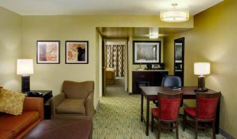 Hotel Embassy Suites Columbus