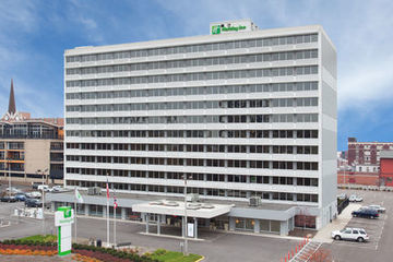 Hotel Holiday Inn City Center