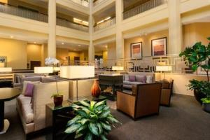 Hotel Embassy Suites Chicago - North Shore/deerfiel