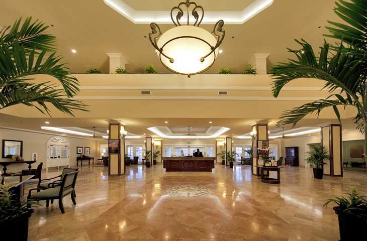 Hotel Embassy Suites Deerfield Beach - Boca Raton