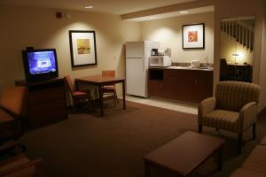Hotel Hampton Inn & Suites Denver-downtown Co