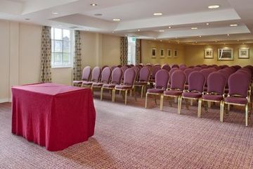 Hotel Holiday Inn Ellesmere Port/ Ch