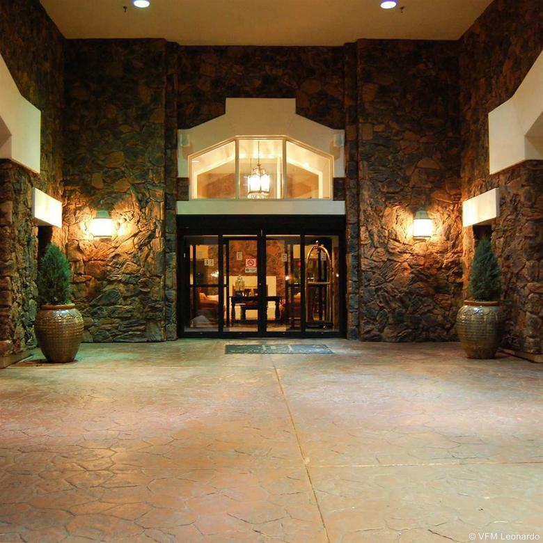Hotel Embassy Suites Flagstaff