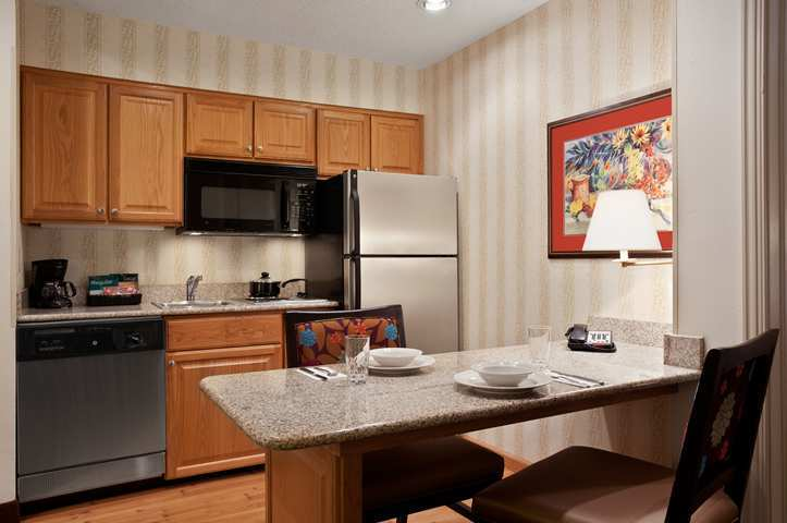 Hotel Homewood Suites By Hilton Fort Myers Fl