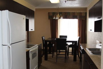 Holiday Inn Express Hotel  Suites Grand Rapid