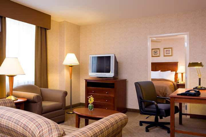 Hotel Homewood Suites By Hilton Hartford Downtown