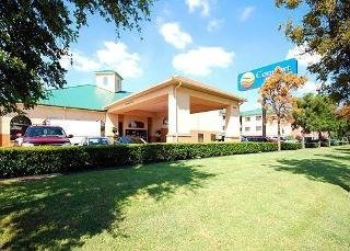 Hotel Comfort Inn Dfw North