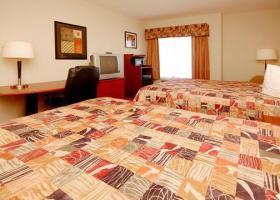 Hotel Sleep Inn & Suites East Chase