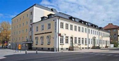 Clarion Collection Hotel Bergmastaren (.)