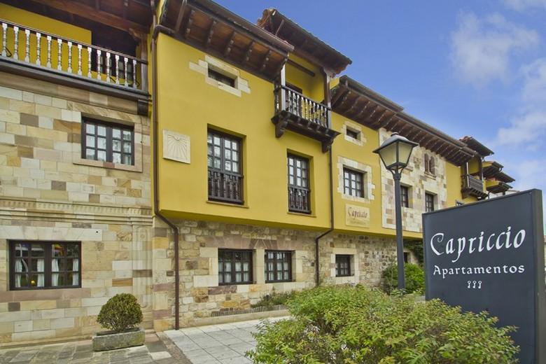 Apartamento apartamentos capriccio santillana del mar cantabria - Apartamentos capriccio santillana del mar ...