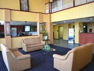 Hotel Mainstay Suites Irv / Mall