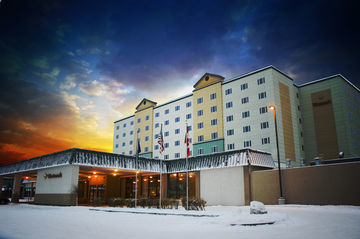 Hotel Westmark Fairbanks