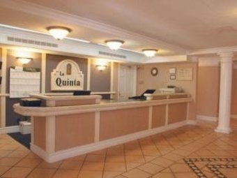Hotel La Quinta Inn North Charleston