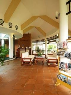 Hotel Tam Giang Resort & Spa
