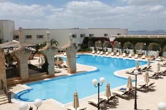 Golden Tulip Carthage Tunis Hotel