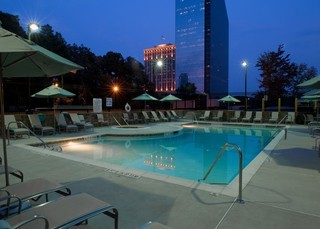 Atlanta Marriott Buckhead Hotel &conference Center
