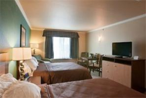 Hotel Best Western Chena River Lodge