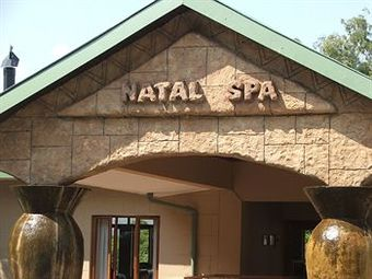 Hotel Natal Spa Hot Springs & Leisure Resort
