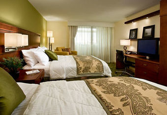 Hotel Holiday Inn Express North Palm