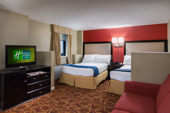 Hotel Holiday Inn Express & Suites Boston Downtown