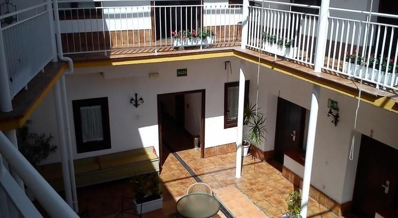 Hotel casa de los naranjos c rdoba for Hotel casa de los azulejos cordoba espana